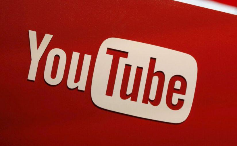 Открытие нового YouTube-канала