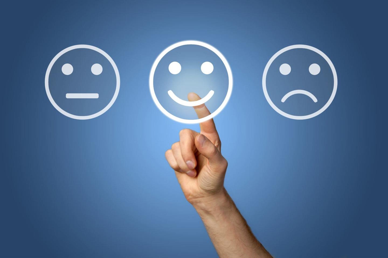 О силе позитивного мышления и положительных эмоций