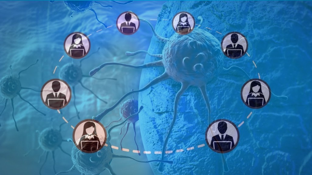 Анонс онлайн конференции по онкологии в сентябре!