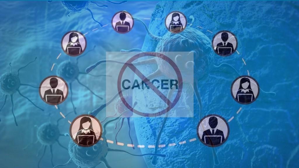 Онлайн конференция по онкологии 26 сентября. Программа выступлений и спикеры.