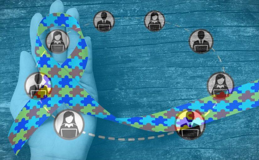 Онлайн конференция по аутизму в декабре 2020 года!