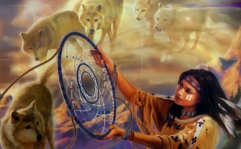 Открыта запись на курс по шаманским практикам