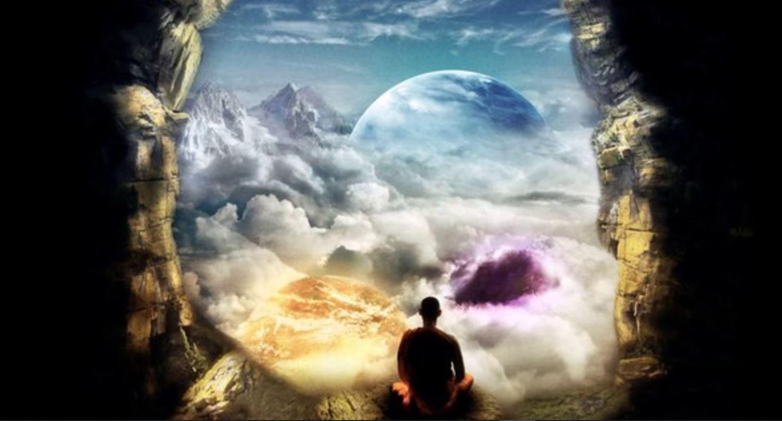 Об иллюзии духовных достижений