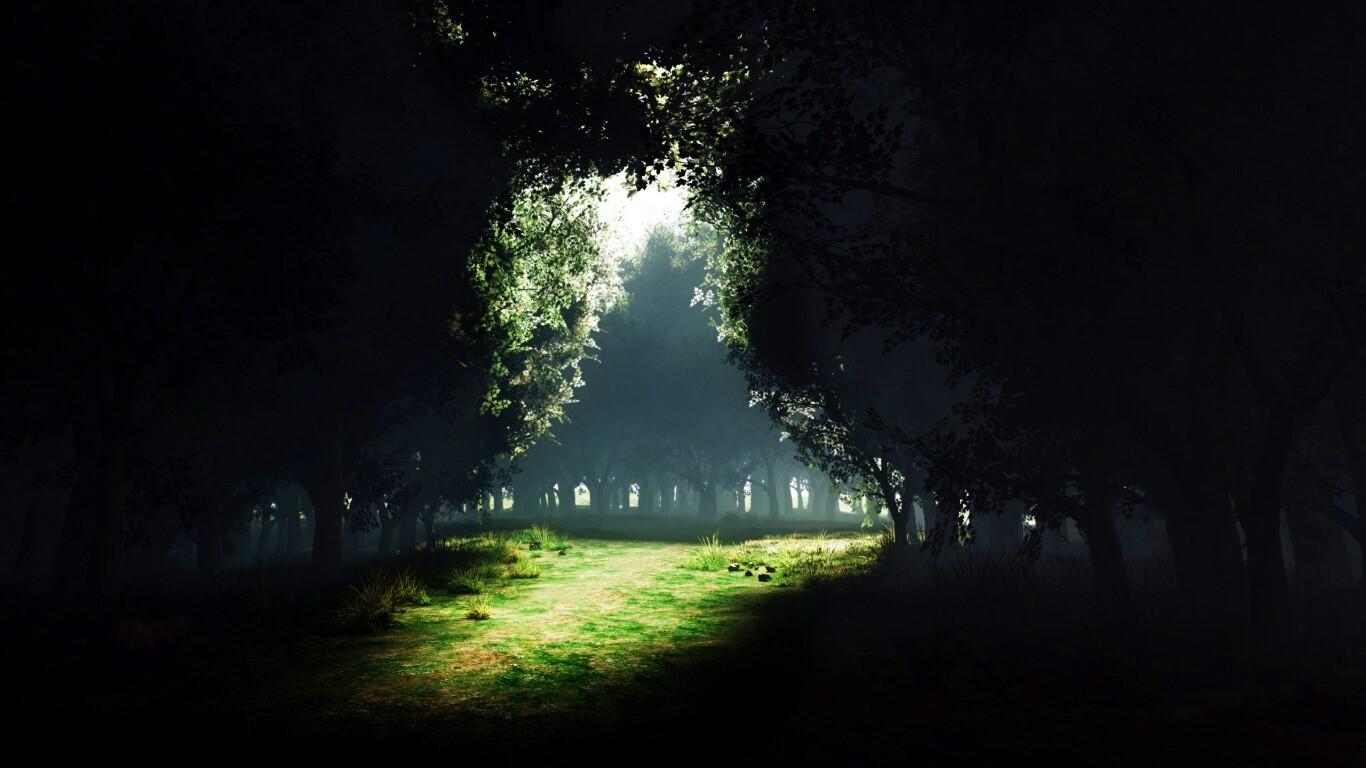 О тёмной стороне духовного роста и осознанности